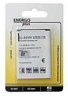 Аккумуляторная батарея LG  G3 D858/D830/D851/D850/D855/VS985/LS990 BL-53YH