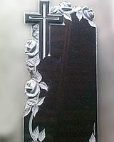 Памятник с крестом ПГ - 054