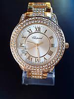 Женские часы Chopard шопард(копия)