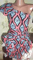 Яркое платье ASOS! Размер XS S(10) 38.