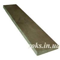 Точильный камень (Коричневый), 200x40x10 мм