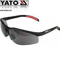 Очки защитные YT-7364