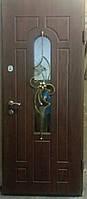 Входная дверь модель Т-1-3 217 vinorit-37 КОВКА