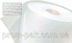 Пленка воздушно пузырьковая защитная 1,5м*100м, цена за рулон