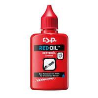 Смазка R.S.P. Red Oil для цепи 50 ml для обычных условий