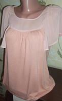 Кофточка - блуза OASIS! Размер XS (8)42.