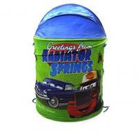 Корзина для игрушек Radiator Springs Тачки 45х50 см
