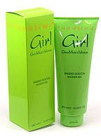 GIAN MARCO VENTURI GIRL   WOMAN shower gel 400 ml