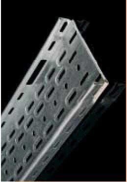 Металлический кабельный лоток KZI 42х200х0.5