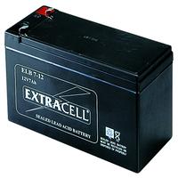 Аккумуляторная батарея резервного питания B12-B для шлагбаумов A924, A824 (NICE)