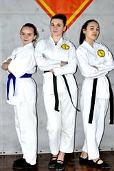 Как выбрать детское кимоно для карате?
