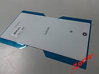 Задняя крышка для Sony C6802 Xperia Z Ultra (White) Original