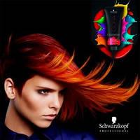 Краситель для волос Schwarzkopf Professional Igora ColorWorx, красители прямого действия, 100 ml