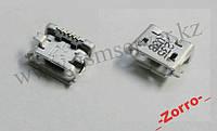 Коннектор Nokia N85 N86 N82 C5-00 6730c X3-02 Orig
