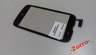 Тачскрин Nokia 610 Lumia (black) Качество