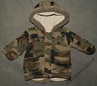 Зимняя куртка (парка) Детская (3-6месяцев) George