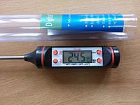 Термометр пищевой цифровой ТР101 Черный (-50...+300) Китай