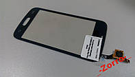 Тачскрин (сенсор) для Samsung S7260, S7262 Galaxy Star Pro (Blue) Качество