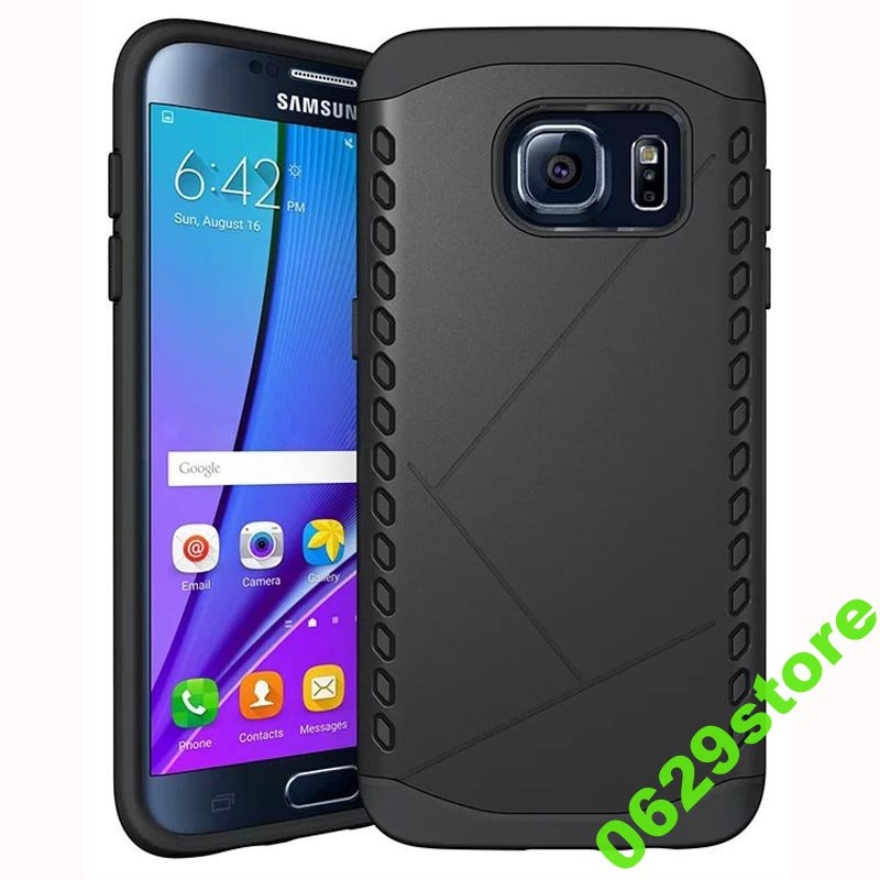 Чехол Samsung S7 / G930 бампер Armor Shield черный