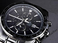 Мужские часы Casio Edifice EF-547D-1A ГАРАНТИЯ ЧП