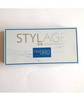 Биоревитализант Stylage Hydro