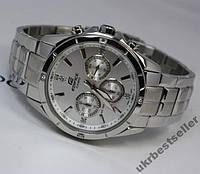 Мужские часы Casio Edifice EF-544D-7A Гарантия ЧП