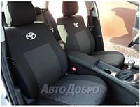Авточехлы для салона Toyota Aygo (Hatch) 3d c 2014-