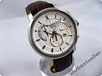 Мужские часы Casio Edifice BEM-506L-7A Гарантия ЧП