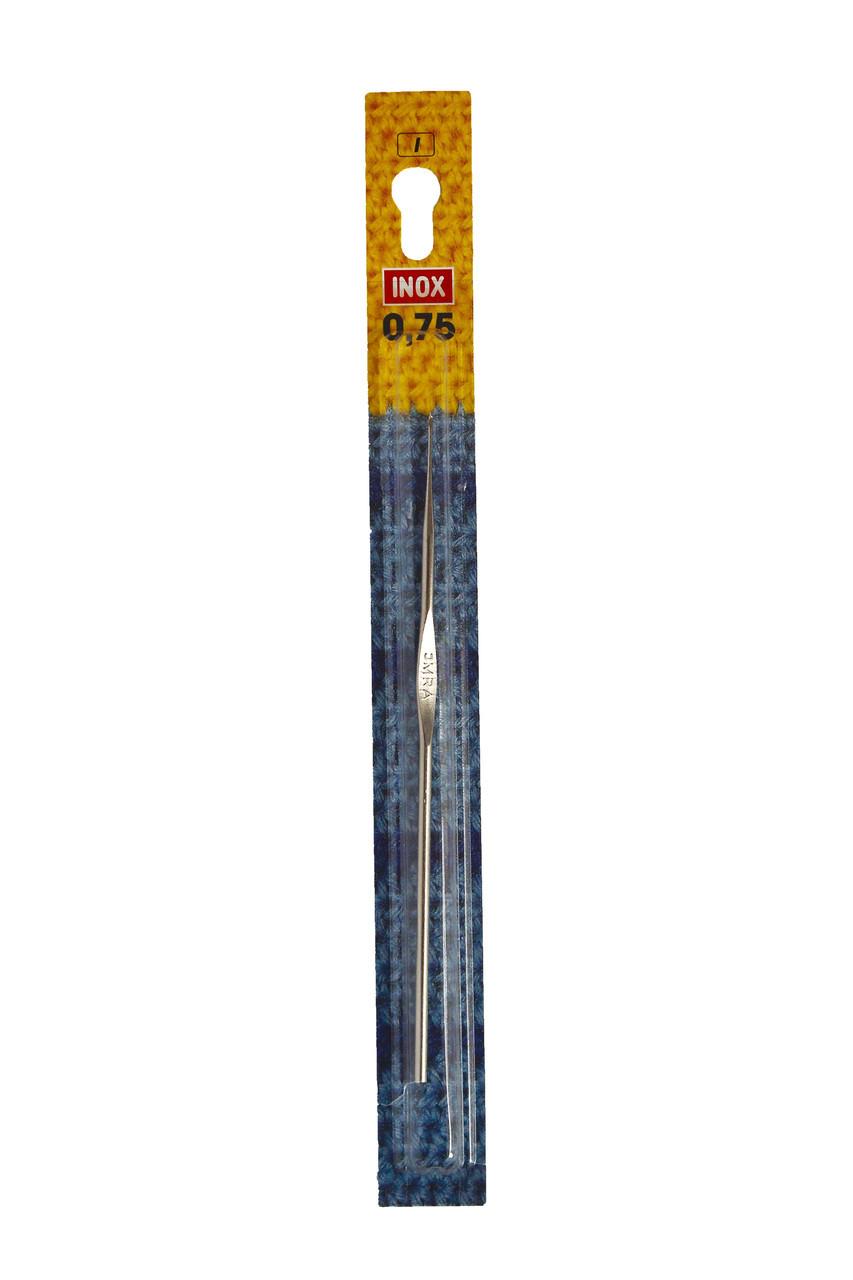 Гачок INOX Prym Без ручки 12см 0,75 мм