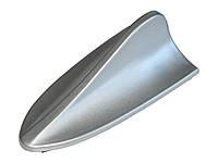 Автомобильная антенна декоративная КA-95 Silver плавник