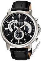 Мужские часы Casio BEM-506L-1A ГАРАНТИЯ ЧП Edifice