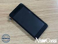 Дисплейный модуль для Nokia Lumia 530 Original