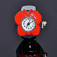 Часы на палец детские