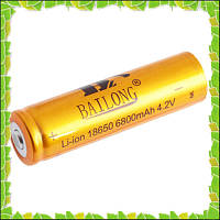 Аккумулятора BAILONG Li-ion 18650 8800mAh 4,2V