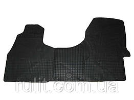 Коврики салона резиновые Sprinter 2006- VW CRAFTER