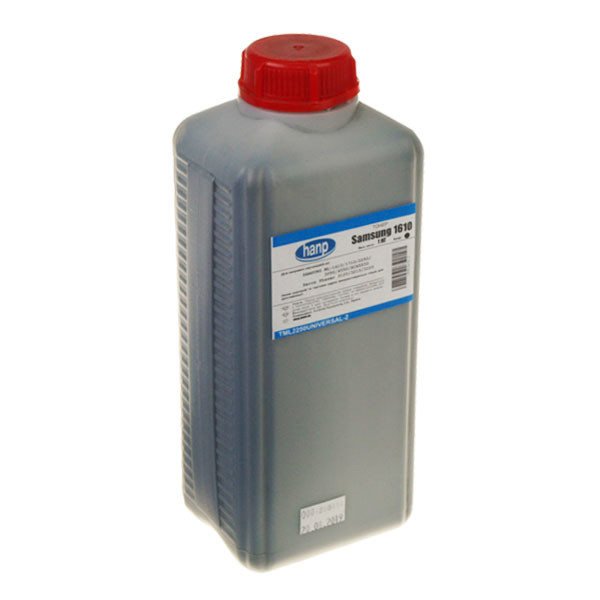 Тонер Hanp Cyben для Samsung ML-1610/1710/2250 бутль 1000г (UTS1610-1)