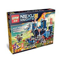 Конструктор Нексо Найтс 14006 (аналог Лего Nexo Knights), 1110 деталей