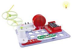 Электронный конструктор №116 FM-радио