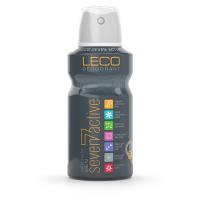 Дезодорант мужской Seven Active for men 150мл (а/б 210мл) LECO