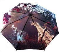 Зонт ZEST  23785-811 автомат облегченный с большим куполом