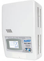 Стабилизатор напряжения RUCELF SDW II-4000-L
