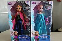 Кукла Frozen Анна, Эльза 361