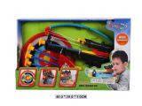 Арбалет детский со стрелы, мишенью и инфракрасным прицелом, 35881K