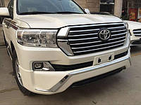 Обвес Toyota Land Cruiser 200 2016 Middle East