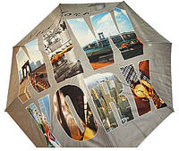 Зонт ZEST  23785-798 автомат облегченный с большим куполом