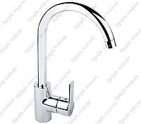 Смеситель для кухни Q-tap Almera CRM-007