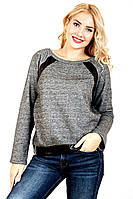 Кофта спортивная 424, спортивная кофта женская, женская спортивная одежда недорого, дропшиппинг