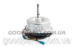 Мотор (двигатель) вентилятора наружного блока для кондиционера SA31C (YDK28-6W-5)