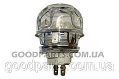 Лампочка освещения в сборе для духовки 40W Whirlpool 480121101148