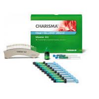 Харизма опал набор (Charisma Opal Master Kit) 10 шпр. + 4 мл бонд